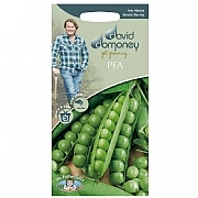 David Domoney Pea Ambassador Seeds