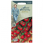 David Domoney Sweet Million F1 Cherry Tomato Seeds