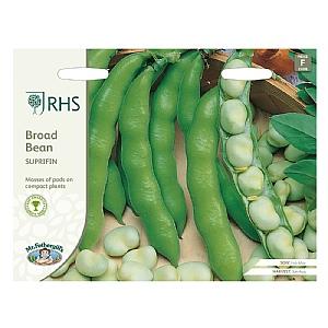 100 Seeds RHS Dwarf French Bean Safari Vegetable Mr Fothergills