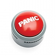 Novelty Stress Relief Panic Button