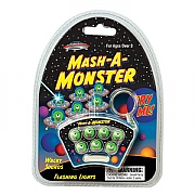 Mash A Monster Electronic Game