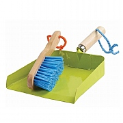 Briers Kids Garden Dust Pan & Brush