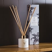 Webbs Lily & Cotton Reed Diffuser 100ml