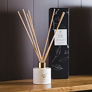 Webbs Woodfire & Embers Reed Diffuser 100ml