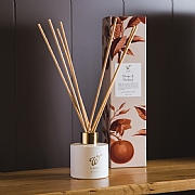 Webbs Orange & Patchouli Reed Diffuser 100ml