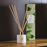 Webbs Apple & Elderflower Reed Diffuser 100ml