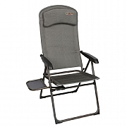 Quest Elite Naples Pro Recliner with Side Table