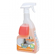 7 Shot Organic Mould & Mildew Cleaner