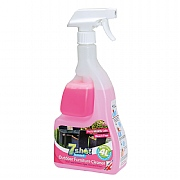 7 Shot Organic Outdoor Furniture Cleaner