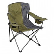 Quest Elite Deluxe Dorset Chair - Green
