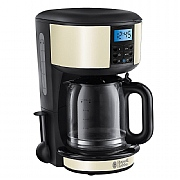 Russell Hobbs 20683 Legacy Filter Coffee Machine Cream