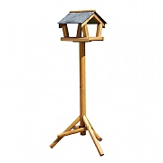 Tom Chambers Bretton Slate Roof Bird Table