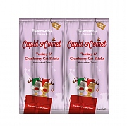 Rosewood Turkey & Cranberry Cat Sticks 6 x 5g