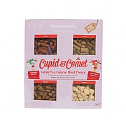 Rosewood Comet's 4 Course Meal Cat Treats 80g