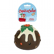 Rosewood Vinyl Christmas Pudding