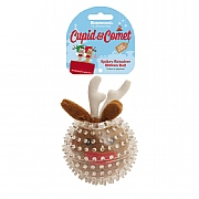Rosewood Spikey Reindeer Bouncy Blitzen Ball