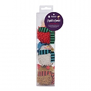 Rosewood Luxury Catnip Jingle Toys