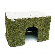 Rosewood Naturals Wintery Hay Cottage - Medium