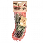 Rosewood Naturals Christmas Stocking