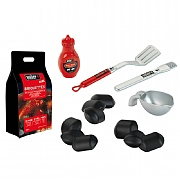 Weber Toy Briquette Accessories