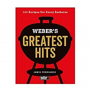 Weber The Greatest Hits Cookbook