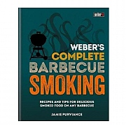 Weber Complete BBQ Smoking Book