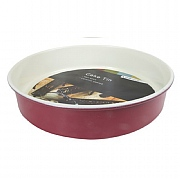 Chillipepper Ceramic Coated Cake Tin