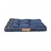 Scruffs Highland Mattress Blue - Various Sizes