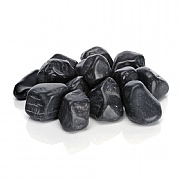 biOrb Black Marble Pebble Set