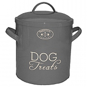 Banbury & Co Dog Treat Storage Tin