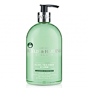 Baylis & Harding Aloe, Tea Tree & Lime Anti-bacterial Hand Wash 500ml