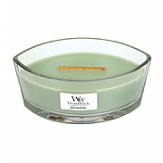 Woodwick White Willow Moss Hearthwick Candle