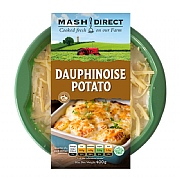 Dauphinoise Potato 400g