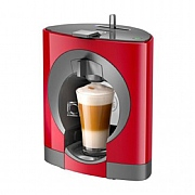 Krups Dolce Gusto Oblo Coffee Machine - Red