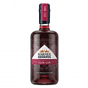 Warner Edwards Harrington Sloe Gin 70cl