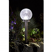 Smart Solar Aurora Stake Light - 5 Lumen