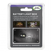 Smart Solar Battery Light Box Converter - Silhouette Animals & Elvedon Collection