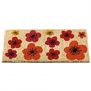 Flower Power Mix-n-Mat - 53 x 23cm
