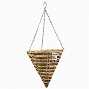Smart Garden Corn Rope Hanging Cone - 14''