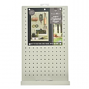 Burgon & Ball Hang It Pegboard - Sage