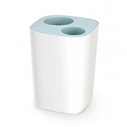 Joseph Joseph Split Bathroom Waste Separation Bin