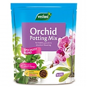 Westland Orchid Potting Mix (Enriched with Seramis) 4L