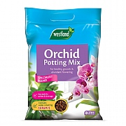 Westland Orchid Potting Mix (Seramis Enriched) 8L