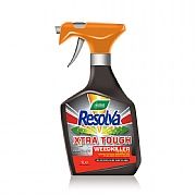 Resolva Xtra Tough Weedkiller Spray 1L