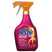 Westland Resolva Rose 3 in 1 Ready to Use  800ml
