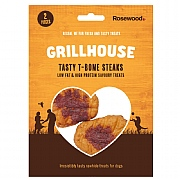 Rosewood Grillhouse Tasty T-Bone Steaks 70g