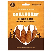 Rosewood Grillhouse Crunchy Kebabs 80g