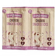 Rosewood Leaps & Bounds Chicken Snack Sticks 6 Pack 60g