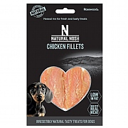 Rosewood Natural Nosh Chicken Fillets 100g