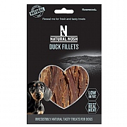 Rosewood Natural Nosh Duck Fillets 80g